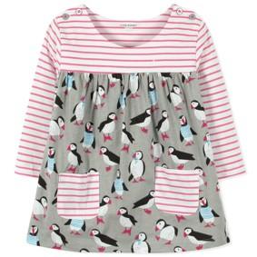 Платье для девочки (код товара: 7924): купить в Berni