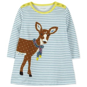 Платье для девочки (код товара: 7926): купить в Berni