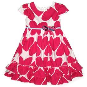 Платье для девочки Bonny Billy (код товара: 830): купить в Berni