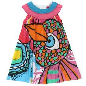 Платье для девочки Bonny Billy (код товара: 833): купить в Berni