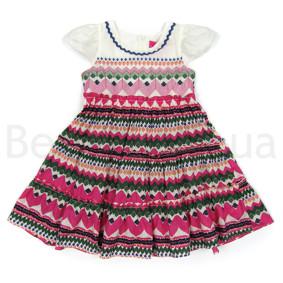 Платье для девочки Bonny Billy (код товара: 834): купить в Berni