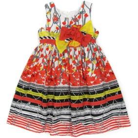 Платье для девочки Bonny Billy (код товара: 839): купить в Berni
