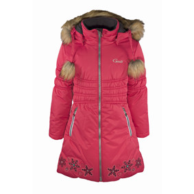 Пальто для девочки (код товара: 8109): купить в Berni