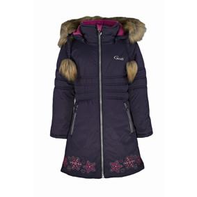 Пальто для девочки (код товара: 8110): купить в Berni