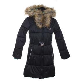 Пальто для девочки (код товара: 8111): купить в Berni