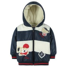 Куртка для хлопчика (код товару: 8346): купити в Berni