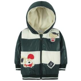 Куртка для хлопчика (код товару: 8384): купити в Berni