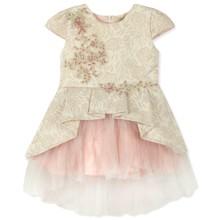 Платье для девочки (код товара: 8387)