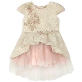 Платье для девочки (код товара: 8387): купить в Berni