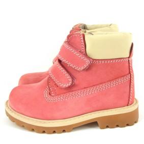 Ботинки для девочки (код товара: 8523): купить в Berni