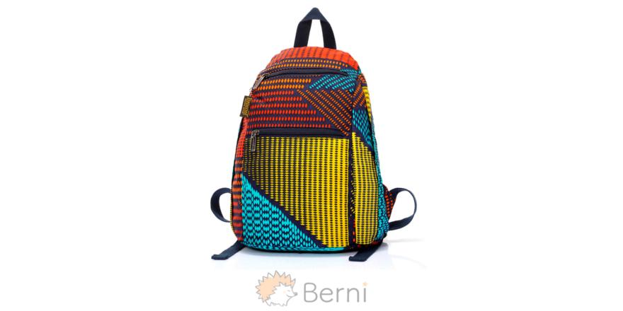 Как выбрать рюкзак для подростка?