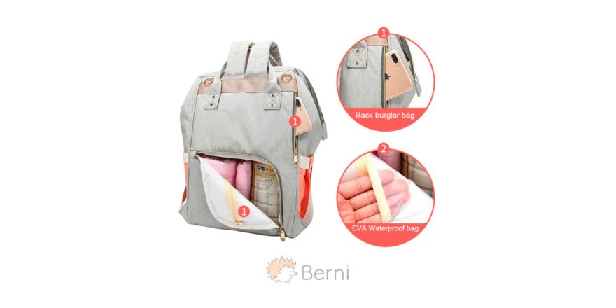 Какие сумки подходят для мамы и как их выбирать?