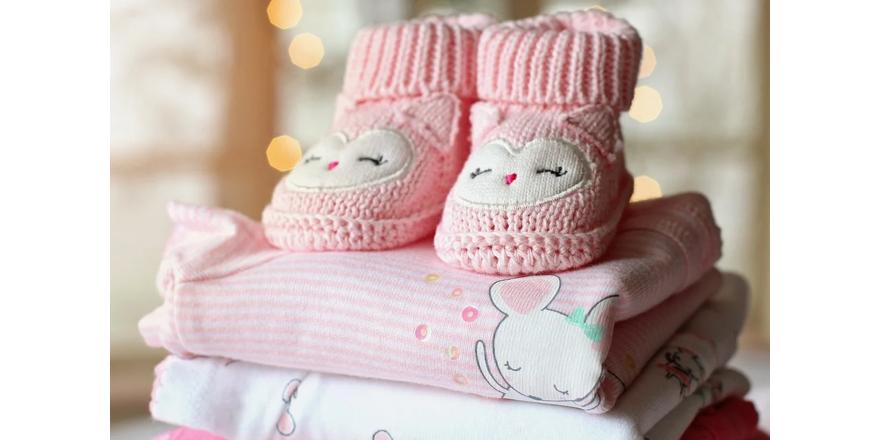 Готовимся к холодам: как подобрать одежду для младенца на осень