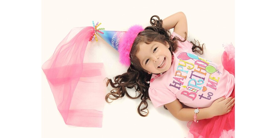 Как отпраздновать день рождения ребенка?