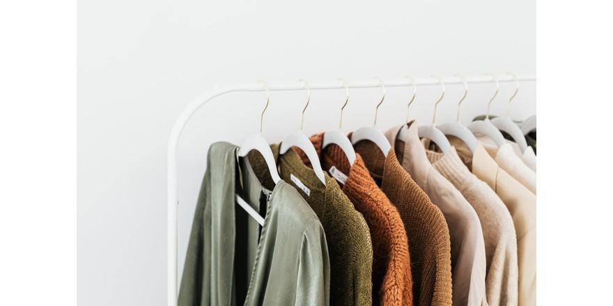 Как правильно составить базовый гардероб?