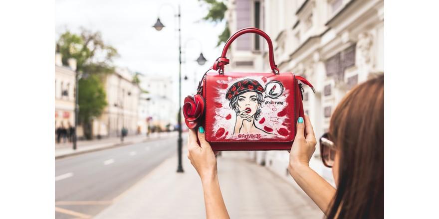 Как выбрать актуальную женскую сумку?
