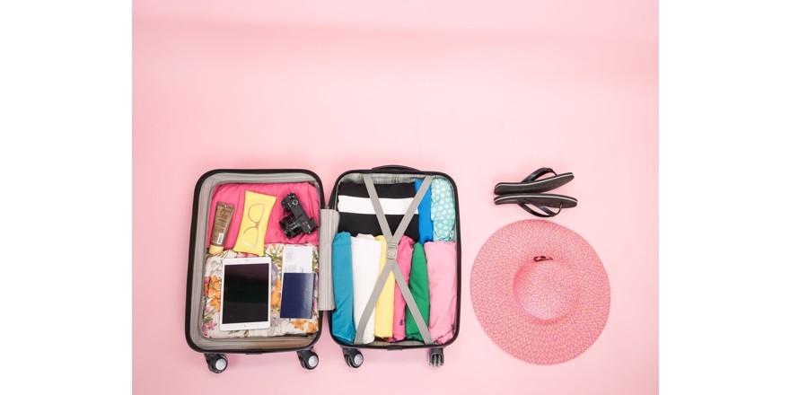 Что взять с собой в отпуск? Готовимся к поездке на море
