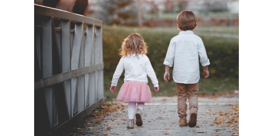 Как правильно выбрать детскую обувь на зиму