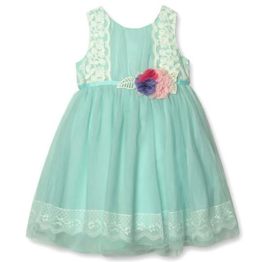 e3153c2e063c52 Нарядне Плаття для дівчинки Shamila (код товара: 4048) - купить за 531 грн.  | Berni