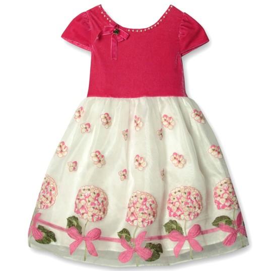 dc50302241dc84 Нарядне Плаття для дівчинки Shamila (код товара: 4049) - купить за 1629  грн. | Berni