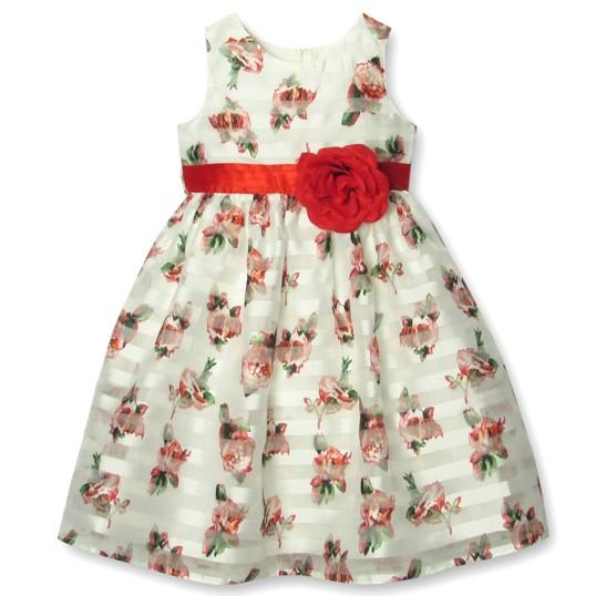 f00937b2fefeac Нарядне Плаття для дівчинки Shamila (код товара: 4050) - купить за 937 грн.  | Berni