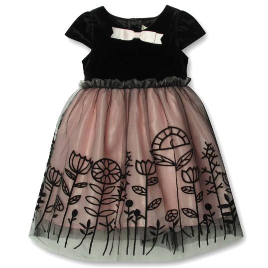 3b1c8b9771643c Нарядне Плаття для дівчинки Shamila (код товара: 4052) - купить за 1431  грн. | Berni