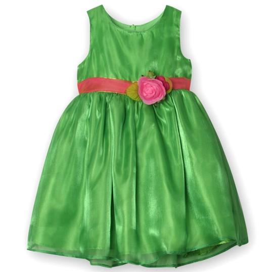 3f3edeae0677ae Нарядне Плаття для дівчинки Shamila (код товара: 4058) - купить за 469 грн.  | Berni