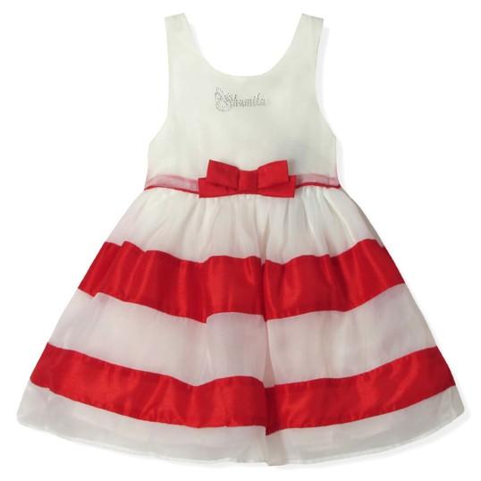 434c3067ec20ab Нарядне плаття для дівчинки Shamila (код товара: 5447) - купить за 447 грн.  | Berni