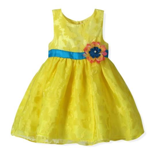 debc82352dc0b9 Нарядне плаття для дівчинки Shamila (код товара: 5479) - купить за 485 грн.  | Berni