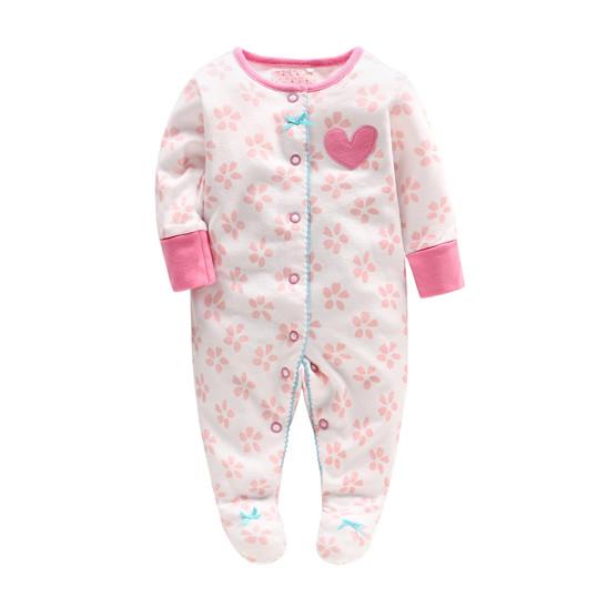 Человечек для девочки Сердце Vlinder (код товара  45749) - купить за 398  грн.  9a50693593ae9